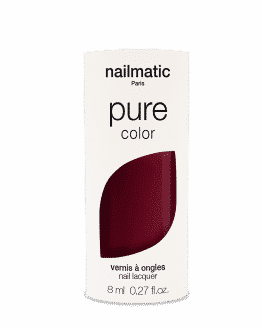 Deep Red nagellak GRACE