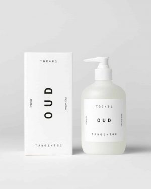 TGC401 OUD Body Lotion