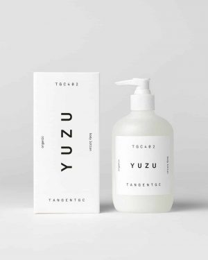 TGC402 YUZU Body Lotion